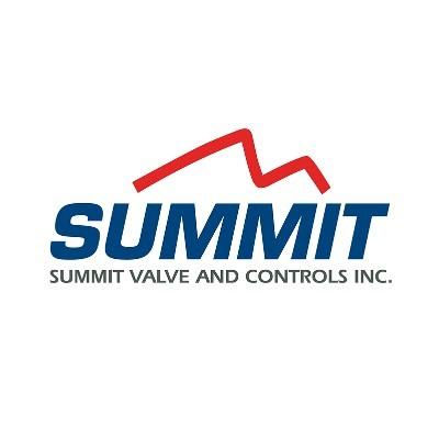 Summit Valve and Controls logo