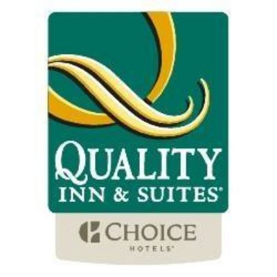 Quality Inn and Suites logo