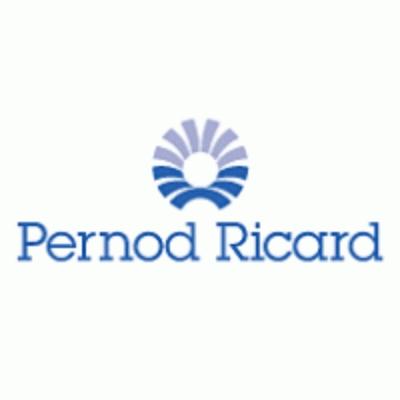 Logótipo - Pernod Ricard