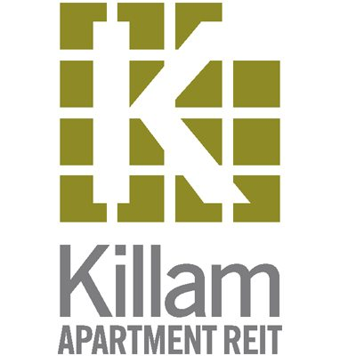 Killam Apartment REIT logo