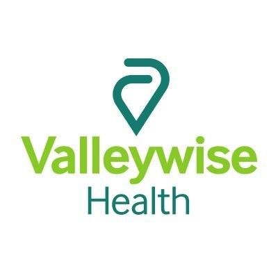 Valleywise Health System logo