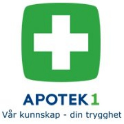 logo av Apotek 1