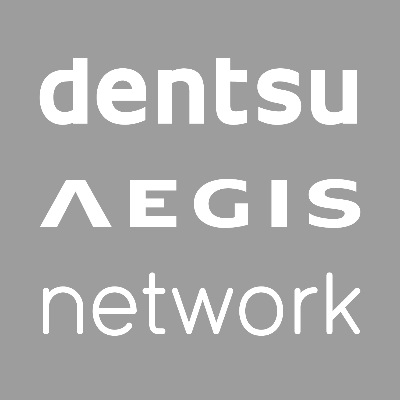 Logotipo - Dentsu Aegis Network