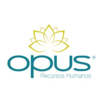 Logotipo - Opus Recursos Humanos