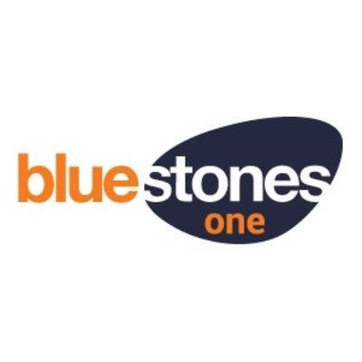 Bluestones One logo