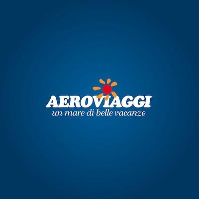 Logo aeroviaggi