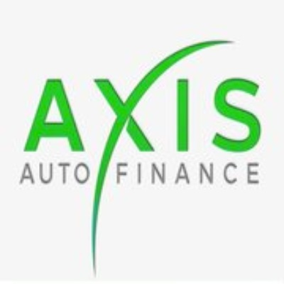 Axis Auto Finance logo