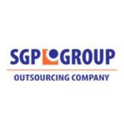 Logo firmy - SGP Group