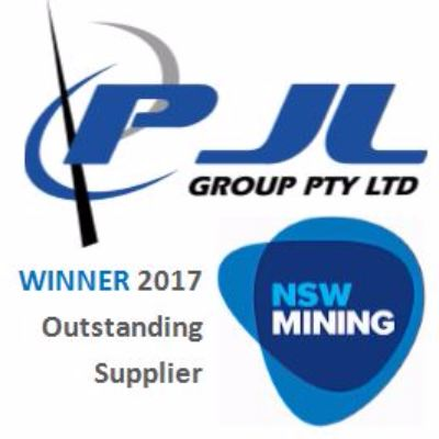 PJL Group logo