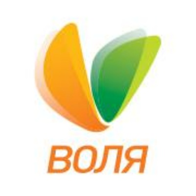 Лого компании Воля