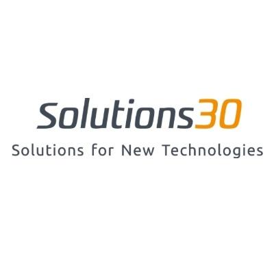 Logo Solutions 30