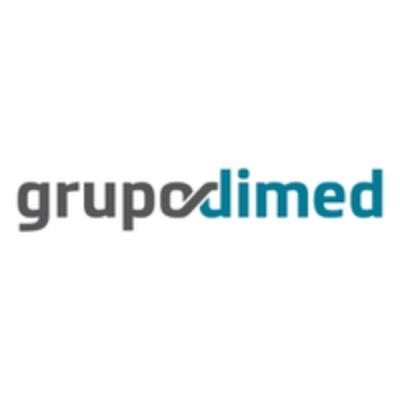 Logotipo - Grupo Dimed/Panvel