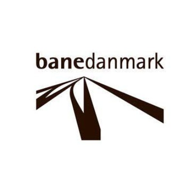 logo for Banedanmark