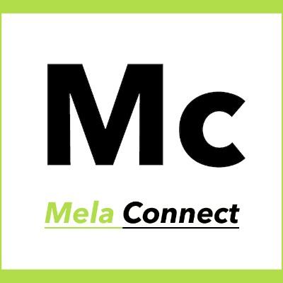 Logo Mela Connect Agenzia Web Marketing