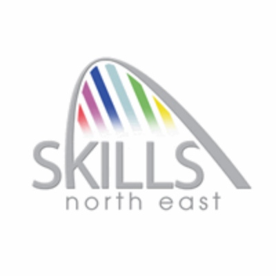 Skills North East Limited logo