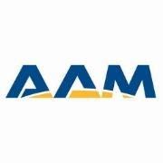 AAM Pty Ltd logo