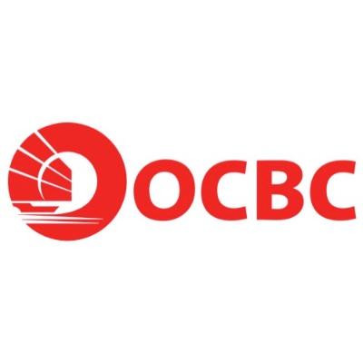 OCBC Bank logo