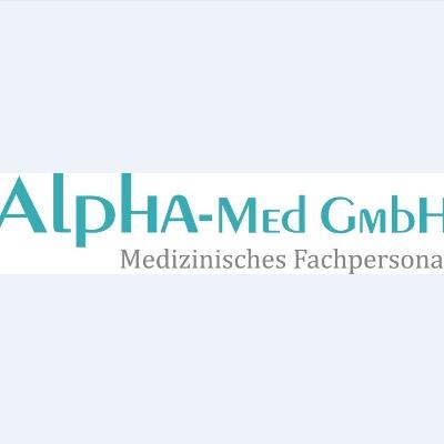 Alpha-Med GmbH-Logo