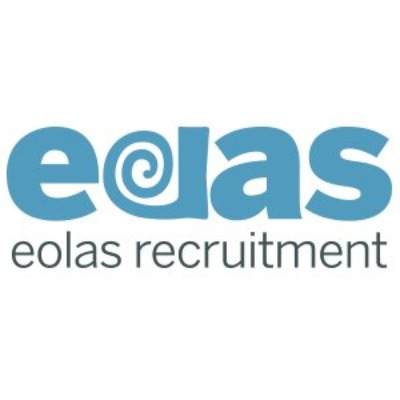Eolas Recruitment logo