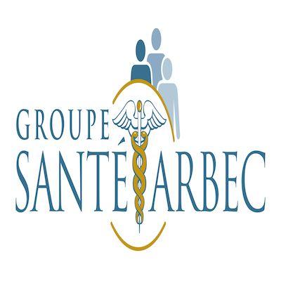 Logo Groupe Santé Arbec