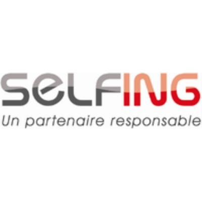 Logo SELFING