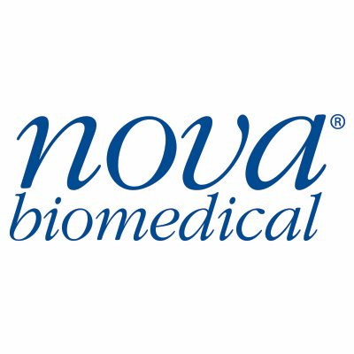 Nova Biomedical logo