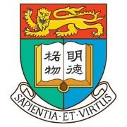 The University of Hong Kong 香港大學 logo