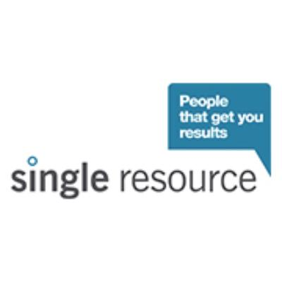 Working At Single Resource 108 Reviews Indeed Co Uk