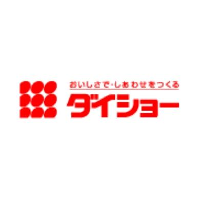 株式会社ダイショーのロゴ