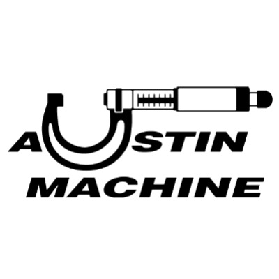 Austin Machine Inc. logo