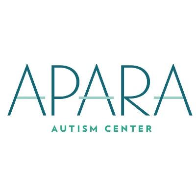 Apara Autism Center logo