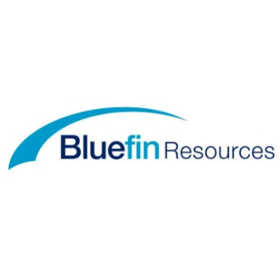 Bluefin Resources logo