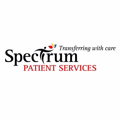 Spectrum Patient Services logo