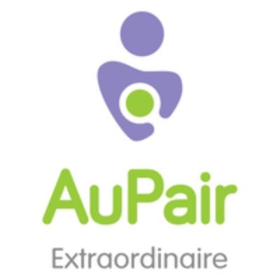 Au Pair Extraordinaire logo