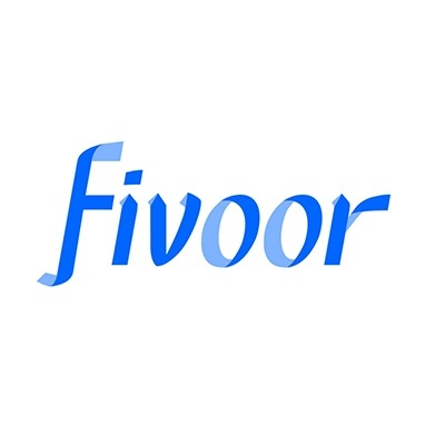 Logo van Fivoor