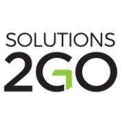 Solutions 2 Go company logo