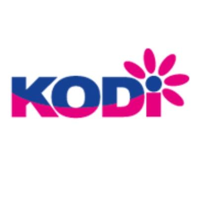 KODI Diskontläden GmbH-Logo
