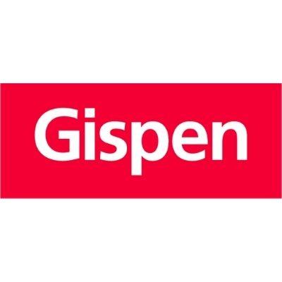 Logo van Gispen