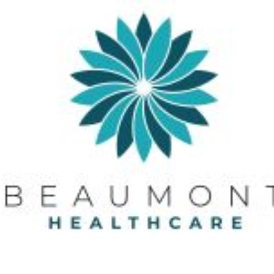 Beaumont Healthcare logo