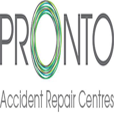 Pronto Accident Repair Centre logo