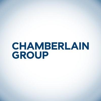 Chamberlain Group Inc logo