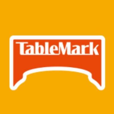 テーブルマーク株式会社のロゴ