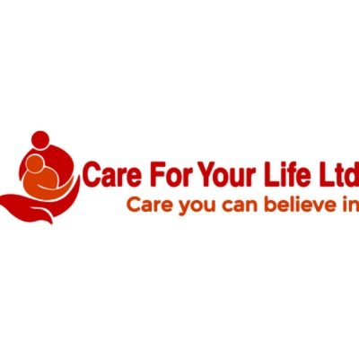 Care for your life Ltd logo