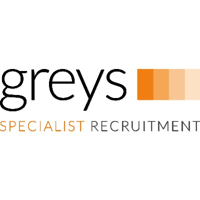 Greys Specialist Recruitment logo