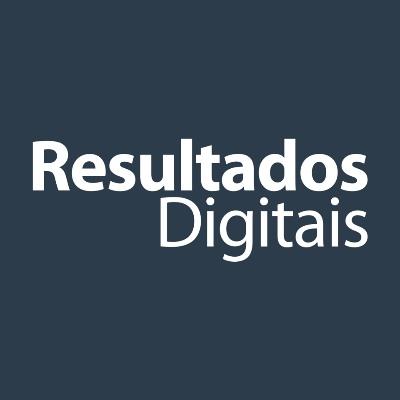 Logotipo - Resultados Digitais