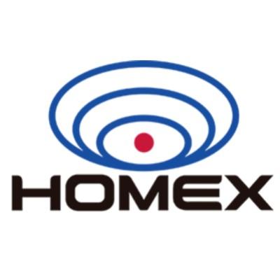 ホーメックス株式会社のロゴ