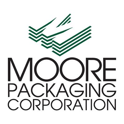 Moore Packaging logo