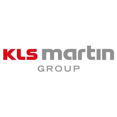 KLS Martin Group-Logo