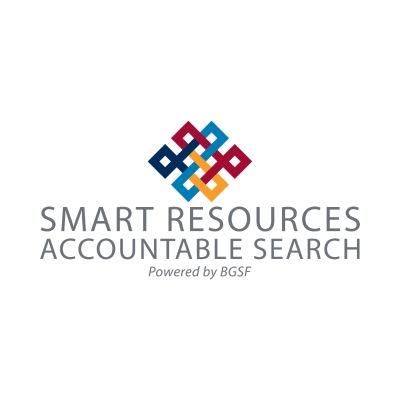 Smart Resources logo