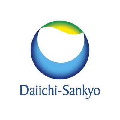 logotipo de la empresa Daiichi Sankyo